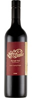 Mollydooker Two Left Feet Shiraz Cab 750mL