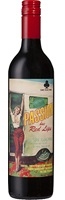 Some Young Punks Passion Red Lips Cabernet Shiraz 750ml
