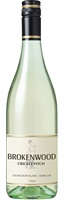 Brokenwood Cricket Pitch White 750mL