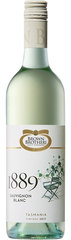 Brown Brothers 18EN Sauvignon Blanc 750mL | Tuggl