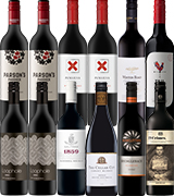 Better Than Half Price Aussie Shiraz Dozen