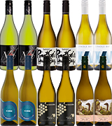 New Zealand Pinot Gris & Grigio Dozen