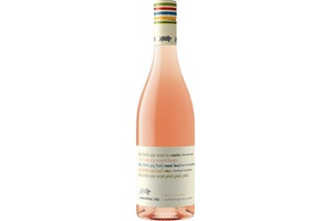 Squealing Pig Rose 750mL