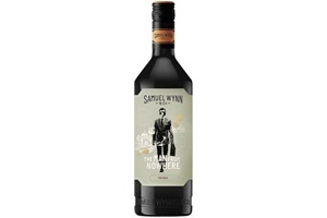 Samuel Wynn Shiraz 750mL