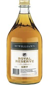 McWilliams Royal Reserve Dry Apera Flagon 2Lt