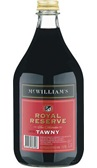 McWilliams Royal Reserve Tawny Flagon 2Lt