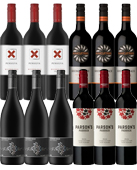 Top Sellers Shiraz Dozen