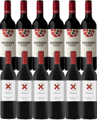 Better Than Half Price Shiraz Dozen