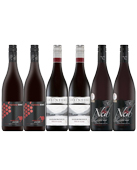New Zealand Pinot Noir Bundle