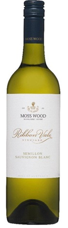 Moss Wood Ribbon Semillon Sauvignon Blanc 750mL