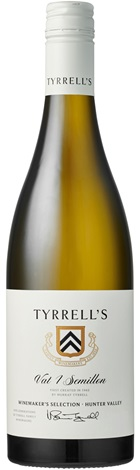 Tyrrell's Wines Vat 1 Semillon 750mL