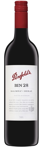 Penfolds Bin 28 Kalimna Shiraz 2010 750ml