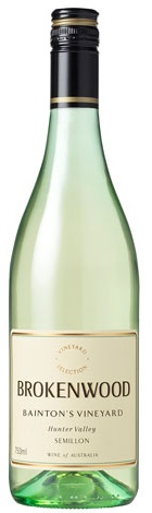 Brokenwood Bainton's Semillon 750mL