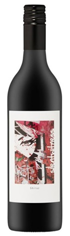 Silent Witness Shiraz 750mL