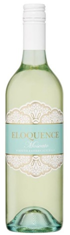 Eloquence Moscato 750mL