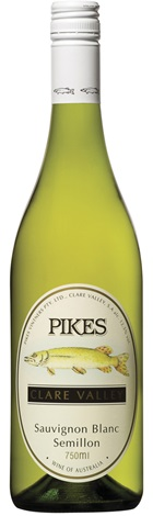 Pikes Valleys End Sauvignon Blanc Semillon 750mL