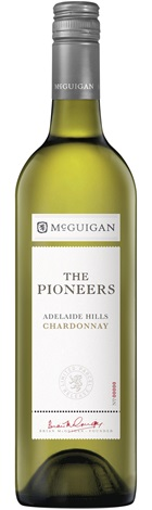 McGuigan The Pioneers Chardonnay 750mL