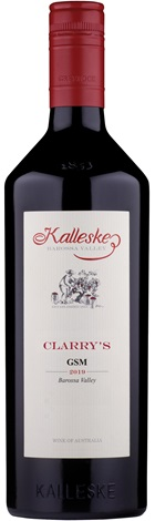 Kalleske Clarrys Grenache Shiraz 750mL