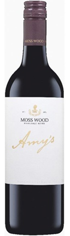 Moss Wood Amy's Red Blend 750ml