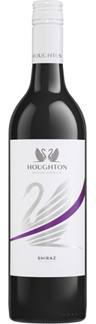 Houghton Shiraz 750mL