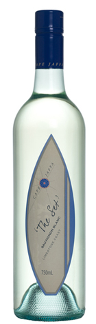 Cape Jaffa The Set Sauvignon Blanc 750mL