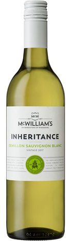 McWilliams Inheritance Semillon Sauv Blanc 750mL
