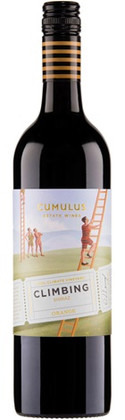 Climbing Shiraz 750mL