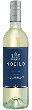 Nobilo Regional Marlborough Sauvignon Blanc 750mL
