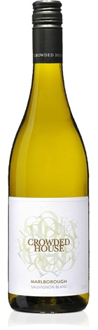 Crowded House Marlborough Sauvignon Blanc 750mL