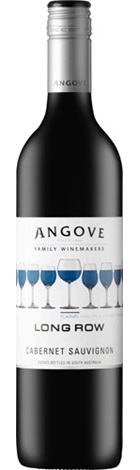 Angove Long Row Cabernet 750mL