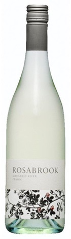 Rosabrook Marg River Classic White 750mL