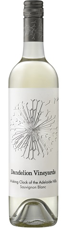 Dandelion Vineyards Wishing Clock Sauvignon Blanc 750mL