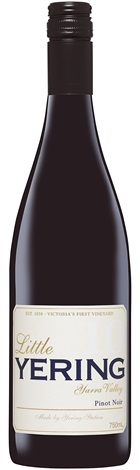 Yering Station Little Yering Pinot Noir 750mL