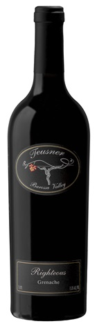 Teusner Righteous Grenache 750mL