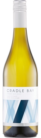 Cradle Bay East Coast Pinot Grigio 750ml