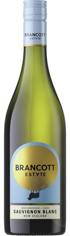 Brancott Estate Sauvignon Blanc 750mL