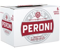 Peroni Red Imported Bottle 330mL