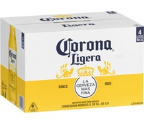 Corona Ligera Bottle 355mL