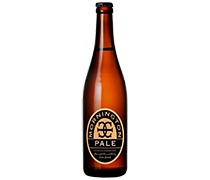 Mornington Pale Ale Bottle 640mL
