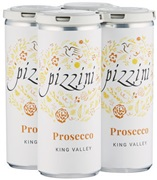 Pizzini Prosecco Can 250mL