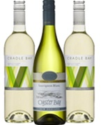 Oyster Bay & Cradle Bay Sauvignon Blanc 1+2 Bundle