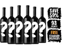 Better Than Half Price Barossa Shiraz Six Bundle